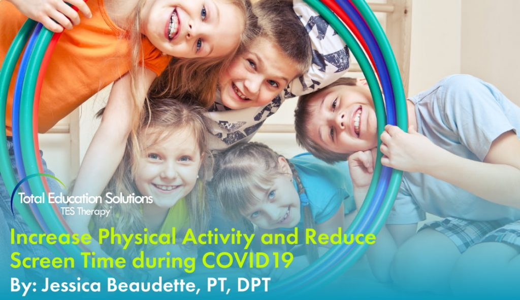 recommendations for increasing physical activity during covid19
