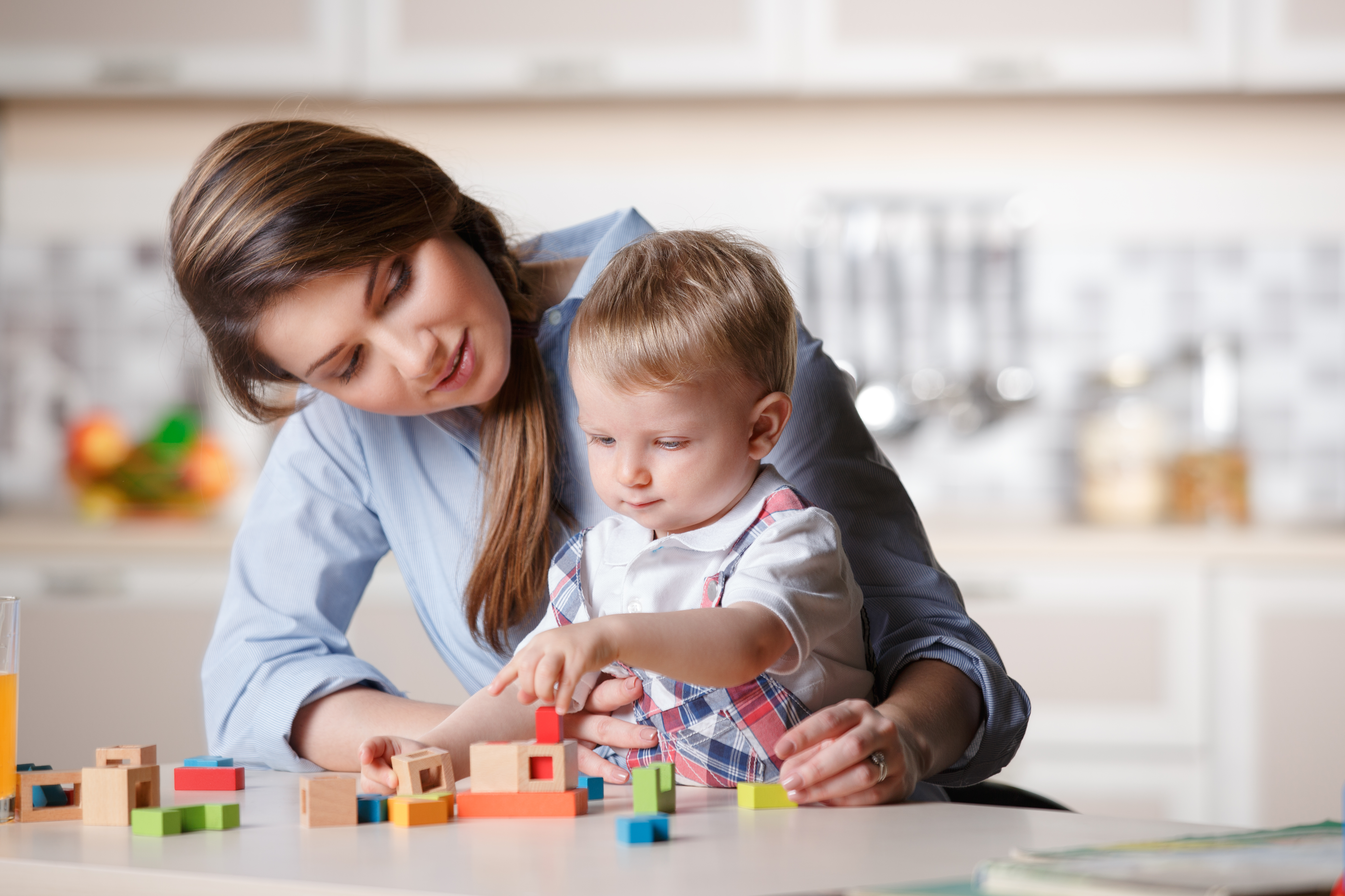 What are the Benefits of Pediatric Occupational Therapy?