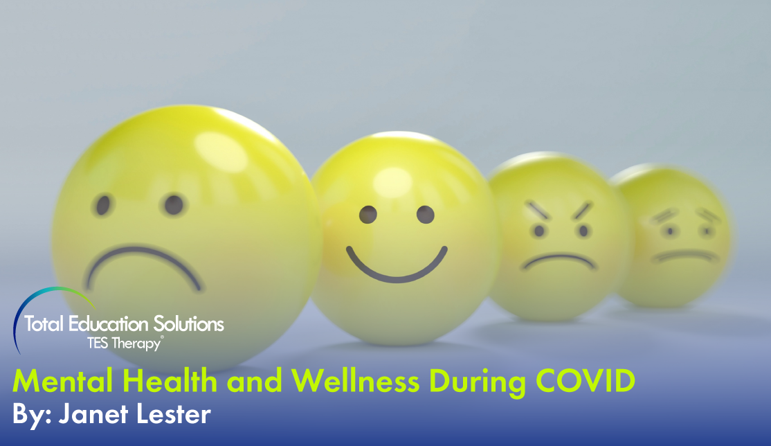 mental health during covid19