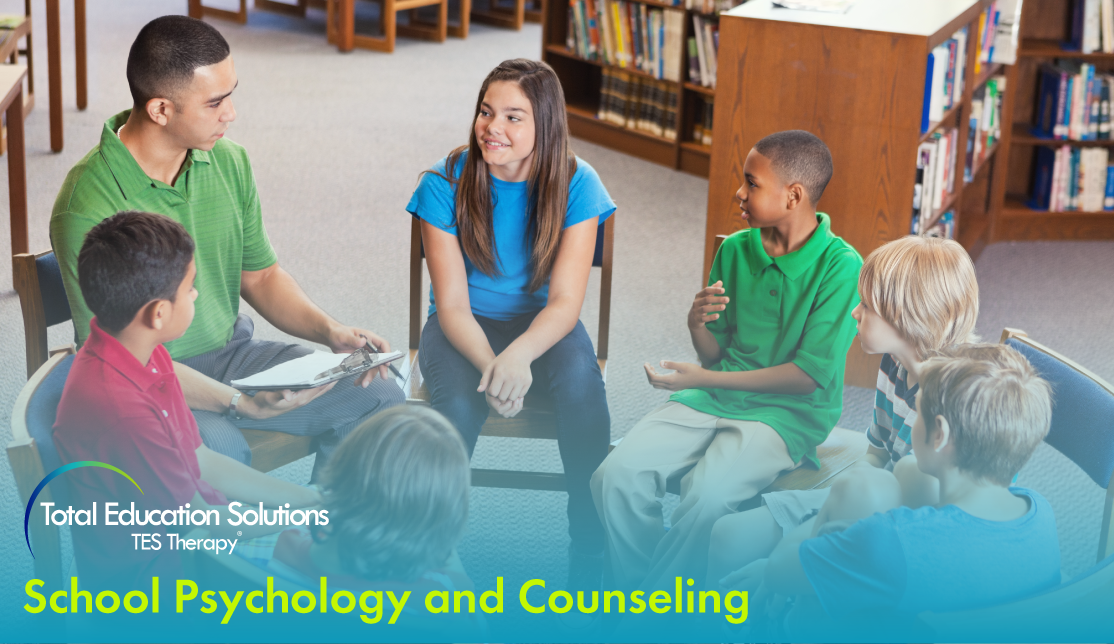 School Psychology and Counseling