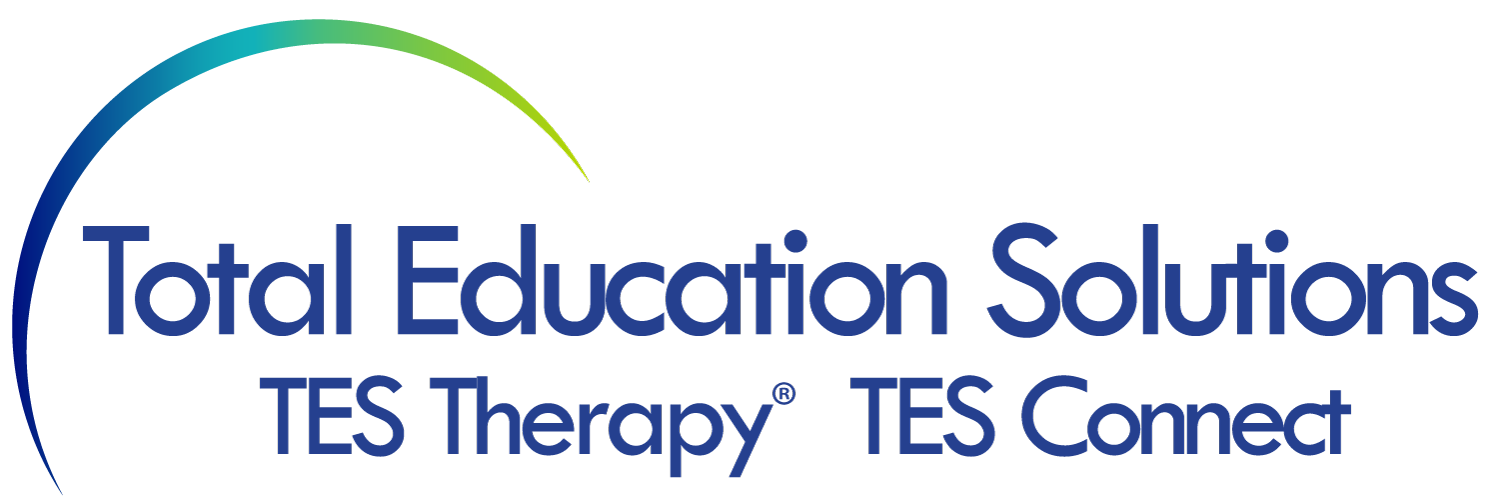 Total Education Solutions TES Therapy TES Connect