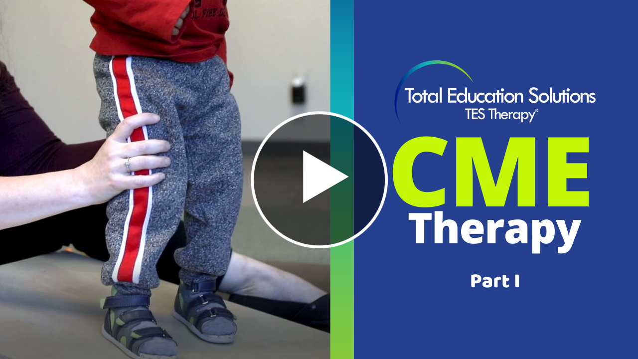 CME Therapy