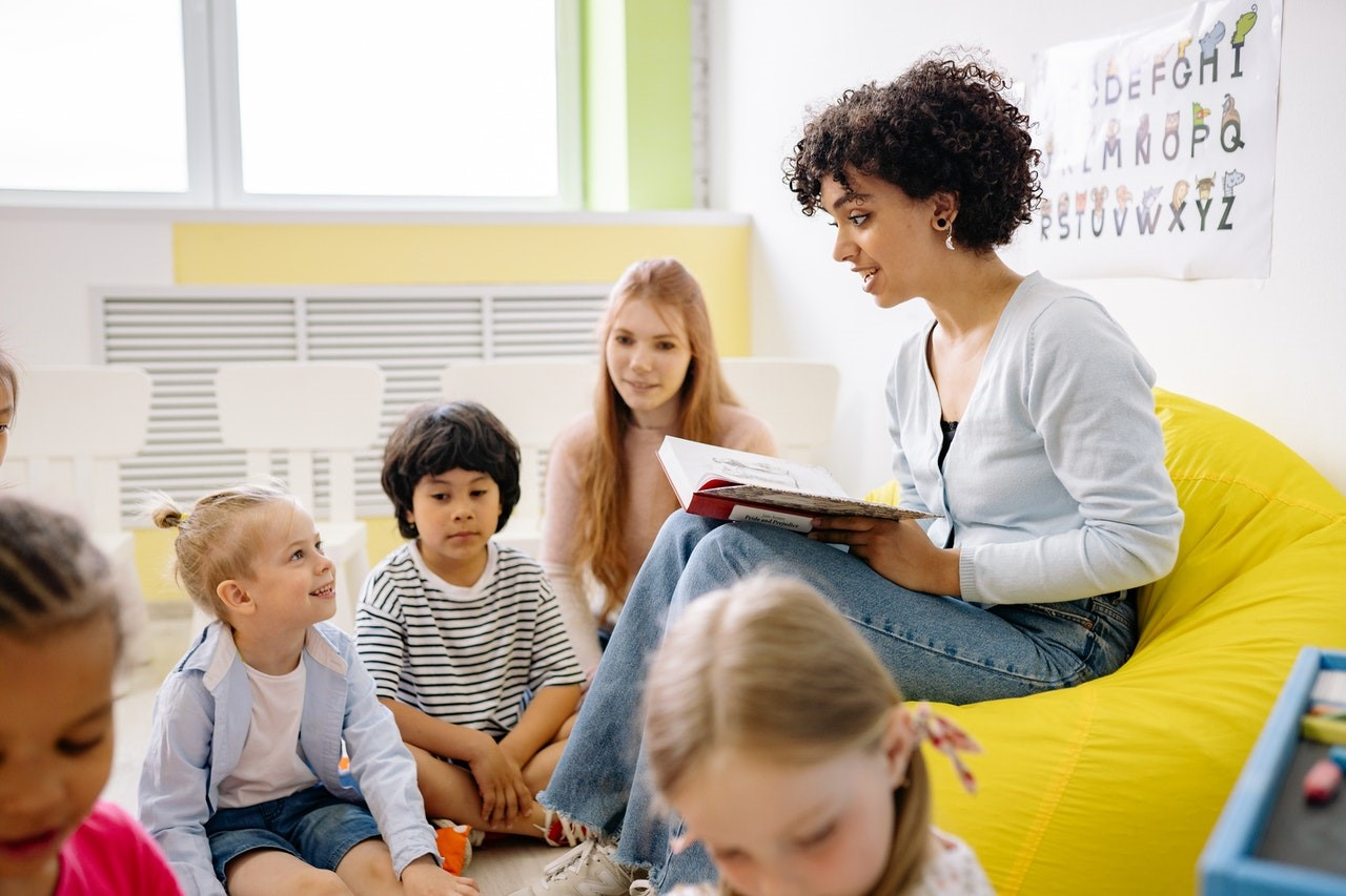 What Sets Us Apart from Other Pre-Kindergarten Classes